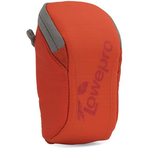 Lowepro Dashpoint 10 Camera Pouch (Pepper Red) LP36436