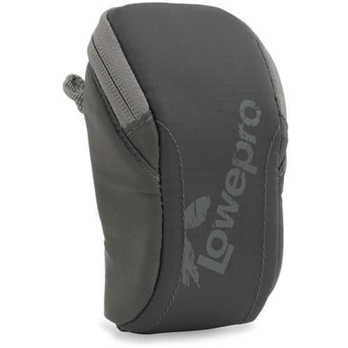 Lowepro Dashpoint 10 Camera Pouch (Slate Gray) LP36438