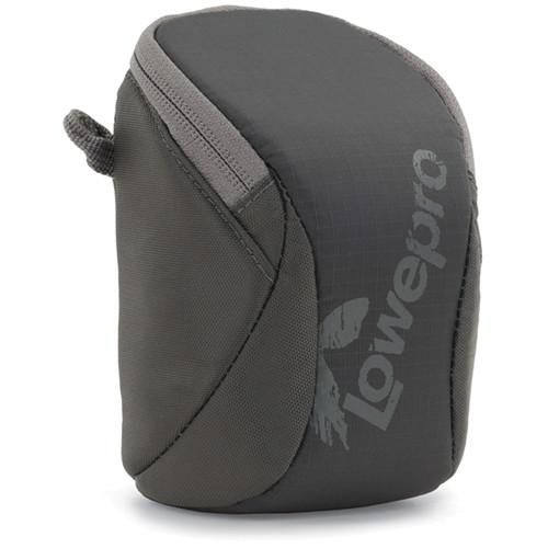 Lowepro Dashpoint 20 Camera Pouch (Slate Gray) LP36441