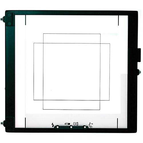 Mamiya 44 x 33 Focusing Screen for RZ67 Cameras and an 604-00189
