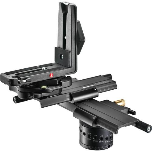 Manfrotto Virtual Reality & Pan Pro Head MH057A5-LONG