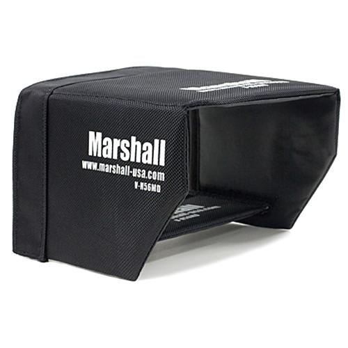 Marshall Electronics Sun Hood for V-LCD56MD 5.6