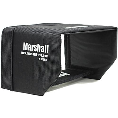 Marshall Electronics Sun Hood for V-LCD70MD 7