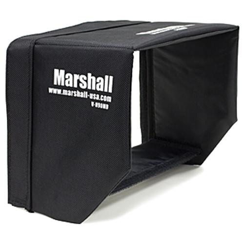 Marshall Electronics Sun Hood for V-LCD90MD 9