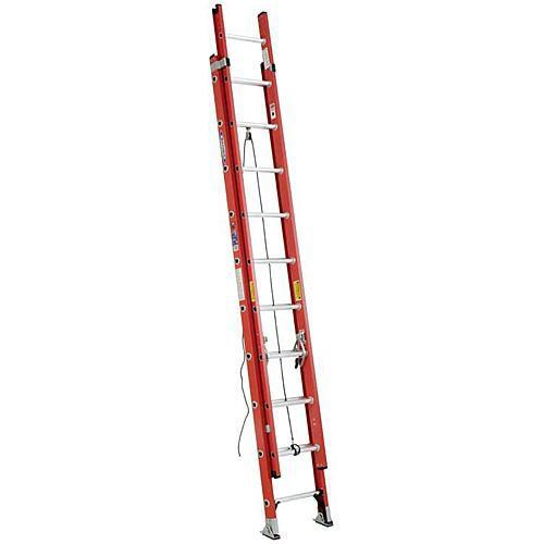 Matthews  Extension Ladder - 20' (6m) 549129