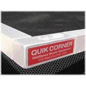 Matthews Quik Corner Frame, Break-A-Part - 8' (2.4m) 409207