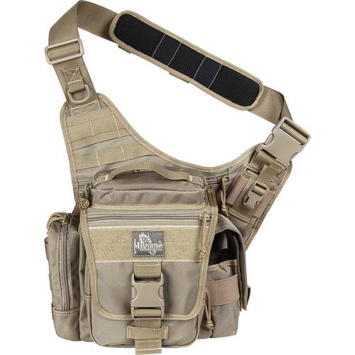 Maxpedition Jumbo L.E.O. Versipack Concealed Carry MAHG-9846K