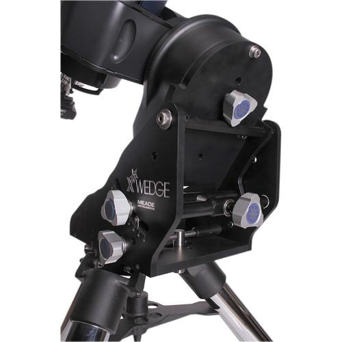 Meade  X-Wedge Equatorial Wedge 07028