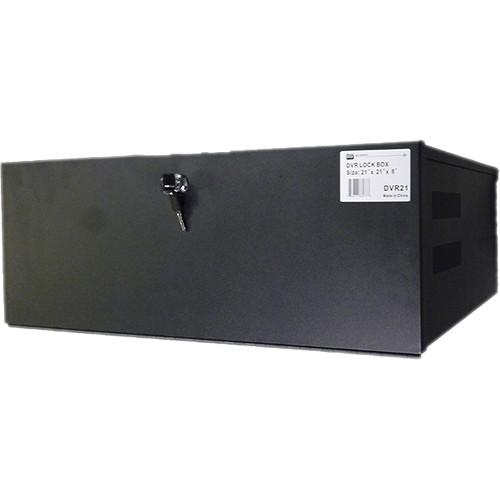 MG Electronics  DVR-218 Lock Box DVR-218