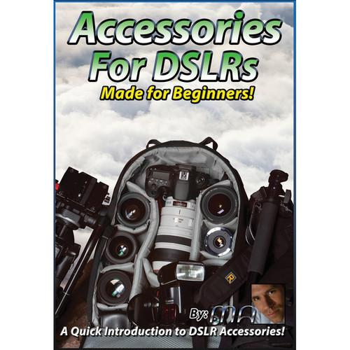 Michael the Maven Accessories For DSLRs (DVD) MTM-ACC