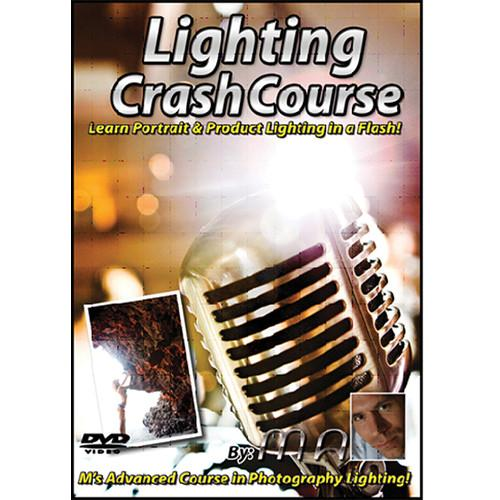 Michael the Maven DVD: Lighting Crash Course DVD MTM-LIT