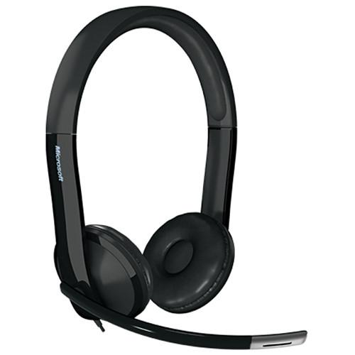 Microsoft LifeChat LX-6000 Headset for Business 7XF-00001
