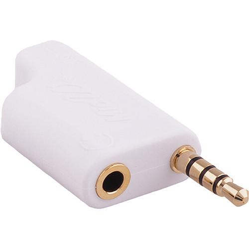 MicW Split Adapter for i Series Microphones SA011