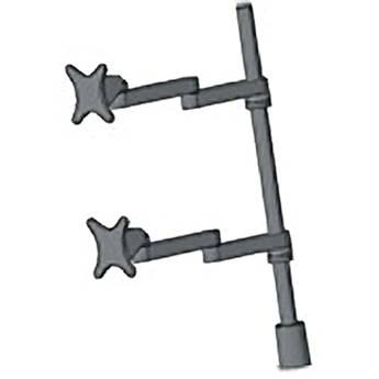 Middle Atlantic MMB1X2 Flat Panel Articulating Desk Mount MMB1X2