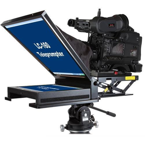 Mirror Image LC-160 Pro Series Teleprompter LC-160