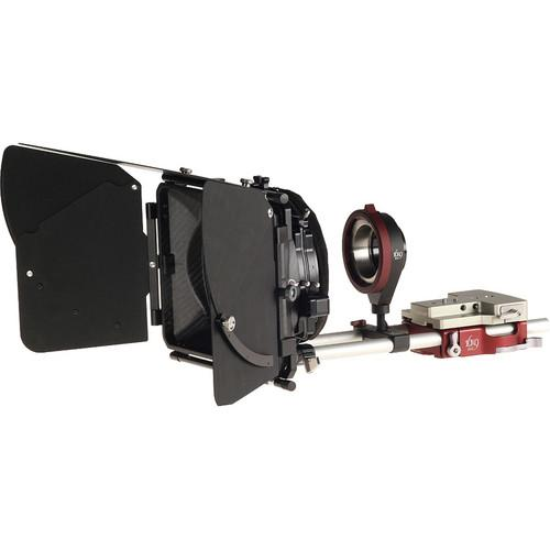 Movcam MM1 Sony FS700 Mattebox Kit 1 MOV-MM1-FS700-CBPLK1
