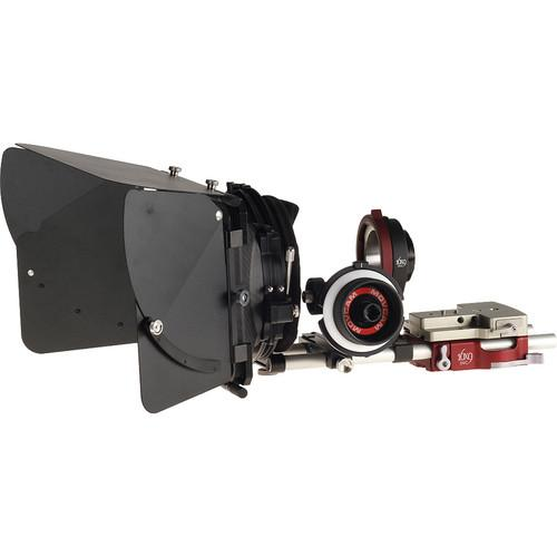 Movcam MM102 SONY FS700 Mattebox Kit 2 MOV-MM102-FS700-CBPLK2