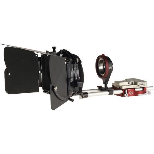 Movcam MM2 Sony FS700 Mattebox Kit 1 MOV-MM2-FS700-CBPLK1