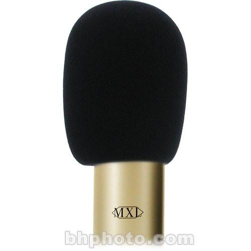 MXL MXL-WS001 Windscreen for Large Diaphragm Microphones WS-001