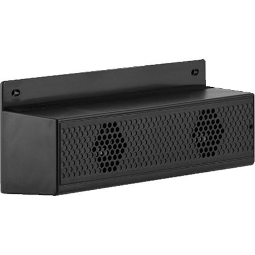NEC SoundbarPro 2W USB Speaker (Black) SOUNDBARPRO