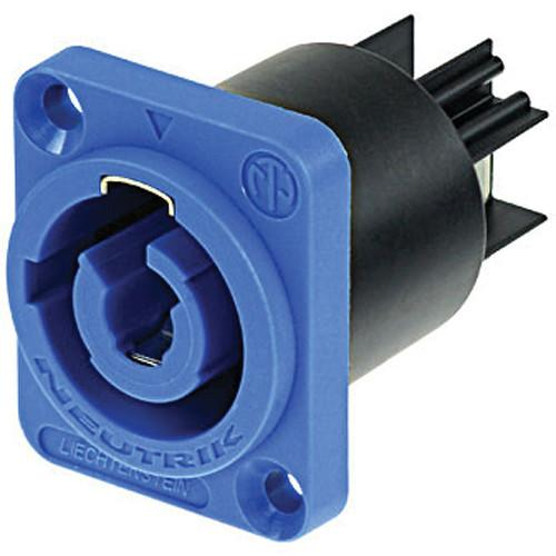 Neutrik NAC3MPA-1 powerCON Power-In Coupler NAC3MPA-1