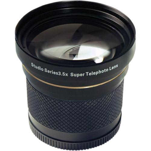 Night Owl Optics 3.5x Telephoto Lens Doubler LENS DBL-IGEN