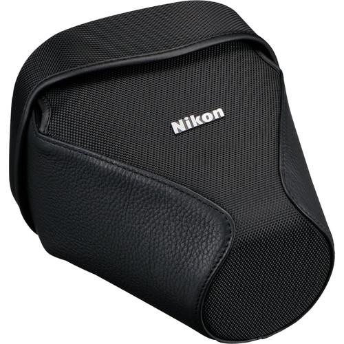 Nikon CF-DC5 Semi-Soft Case for the D600 Camera (Black) 27064