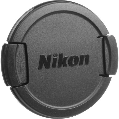 Nikon LC-CP20 Lens Cap for Coolpix L110 Camera 25804