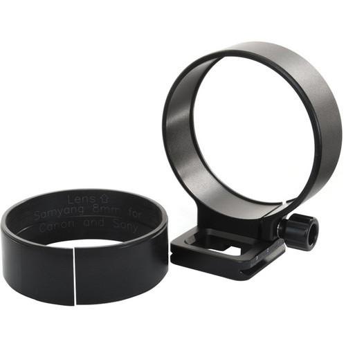 Nodal Ninja R1/R10 Lens Ring for Samyang 8mm f/3.5 U-R-SAM8-C-S