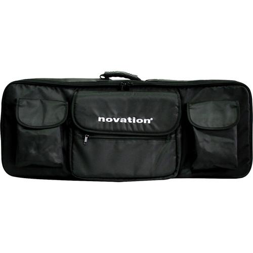 Novation Shoulder Bag for Impulse 49 Controller NOV BLACK 49 BAG