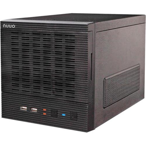 NUUO NT-4040-US-8T Titan NVR 250 Mbps Linux NT-4040-US-8T