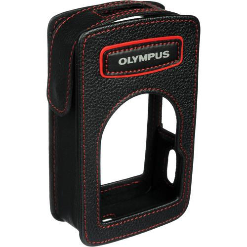 Olympus CSCH-109 Leather Body Jacket V600070BW000