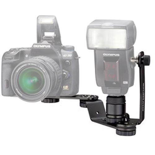 Olympus FL-BK04 Flash Bracket for the Olympus E-System 260120