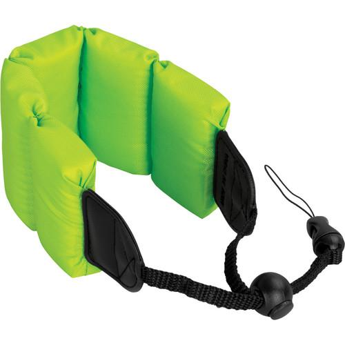 Olympus  Floating Wrist Strap (Green) 202544