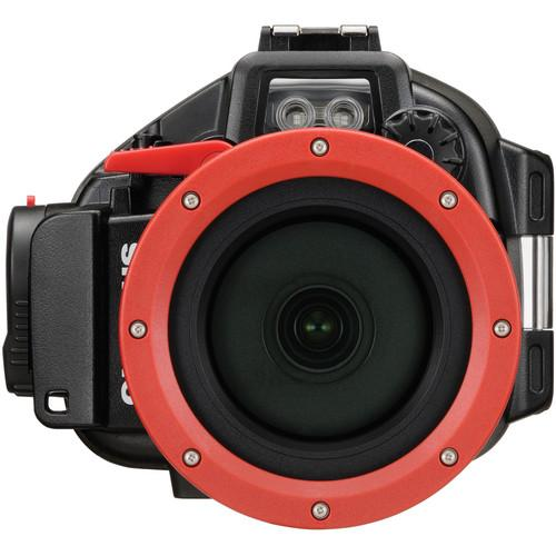 Olympus PT-EP10 Underwater Housing For E-PL5 V6300580U000