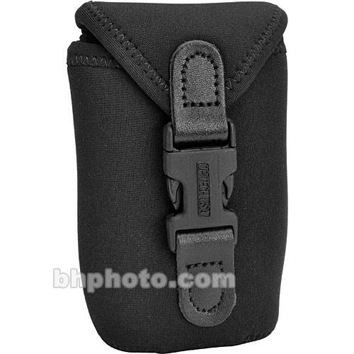 OP/TECH USA Soft Photo/Electronics Wide Body Pouch, Mini 6401174