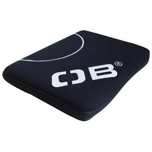 OverBoard Laptop Sleeve (Medium, Black) OB1069BLK