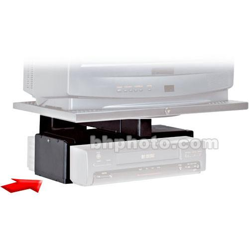 Peerless-AV VCR/DVD/DVR Mount, Model VPM40-J (Black) VPM40-J