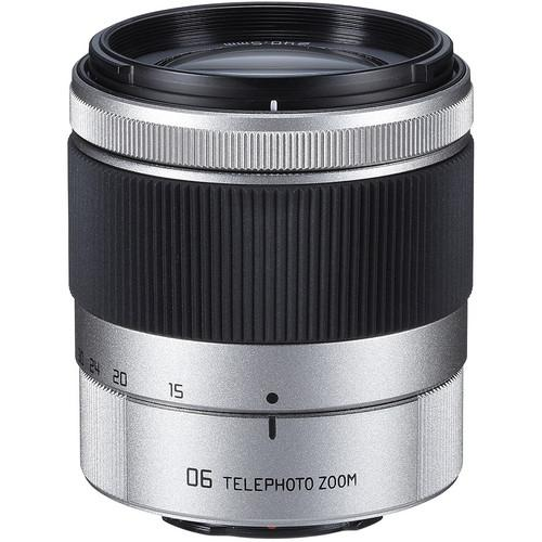 Pentax 06 Telephoto Zoom 15-45mm f/2.8 Lens 22157