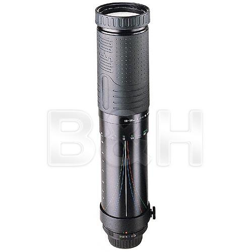 Phoenix Zoom Telephoto 100-500mm f/5.6-8.0 MF Lens P09277