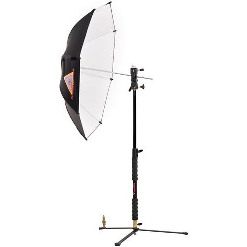 Photoflex ShoeMount/SpeedLight Umbrella Kit UM-ADW2200KT