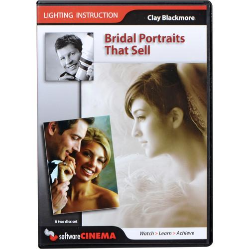 PhotoshopCAFE Training DVD: Bridal Portraits that Sell LTCBBPD