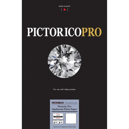 Pictorico  PRO Opalescent Photo Paper PICT35060