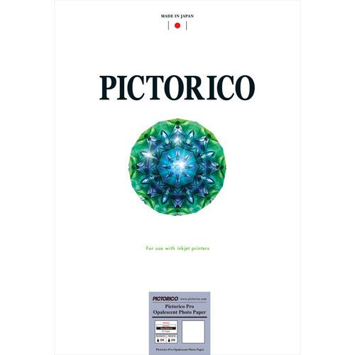 Pictorico  PRO Opalescent Photo Paper PICT35061