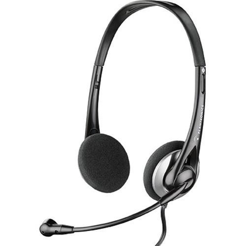 User manual Plantronics  Audio 326 Stereo Headset 80933-11