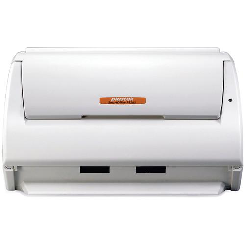 Plustek SmartOffice 283 Document Scanner 783064425186
