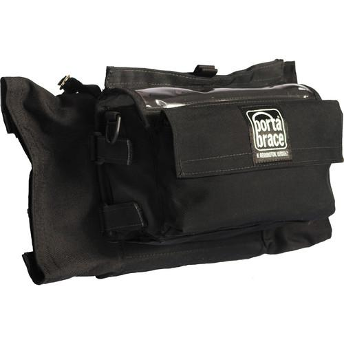 Porta Brace AR-7B Audio Recorder Case (Black) AR-7B