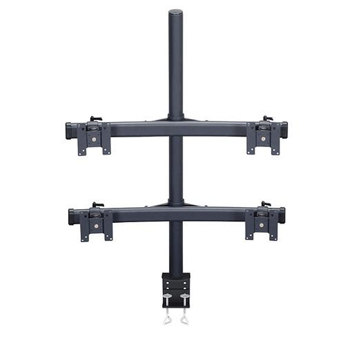 Premier Mounts MM-BC284 2 Dual Monitor Curved Bows MM-BC284