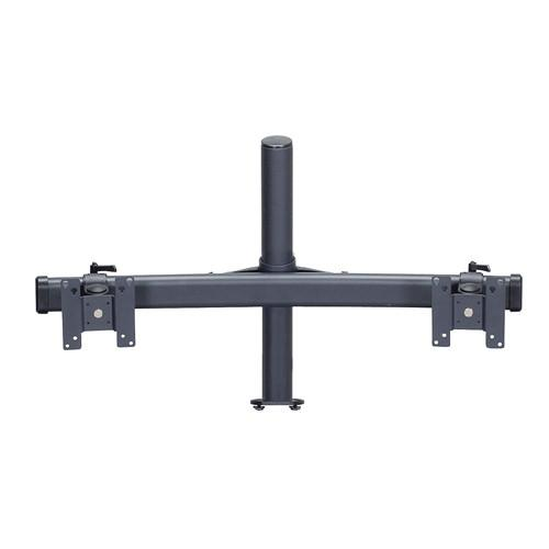 Premier Mounts MM-BE152 Dual Monitor Curved Bows MM-BE152