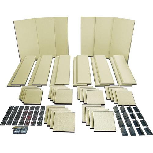 Primacoustic Broadway London 16 Room Kit (Beige) Z900 0160 03